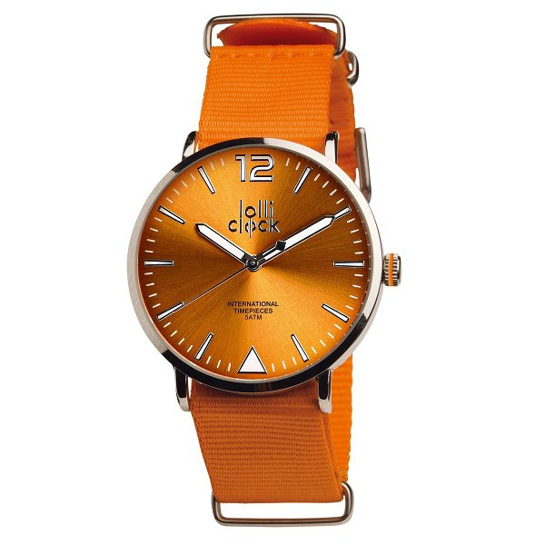Armbanduhr LOLLICLOCK-FASHION