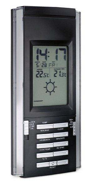 Wetterstation mit Außensensor REFLECTS-OMAHA