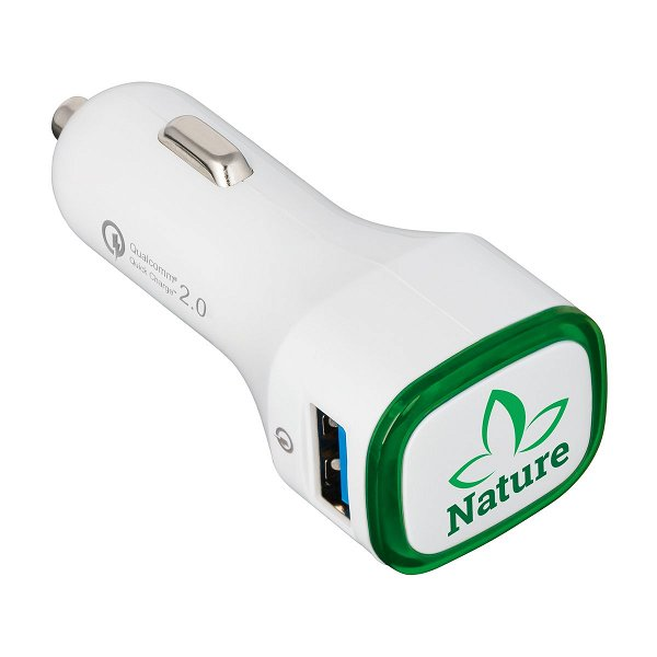 USB Autoladeadapter QuickCharge 2.0® COLLECTION 500