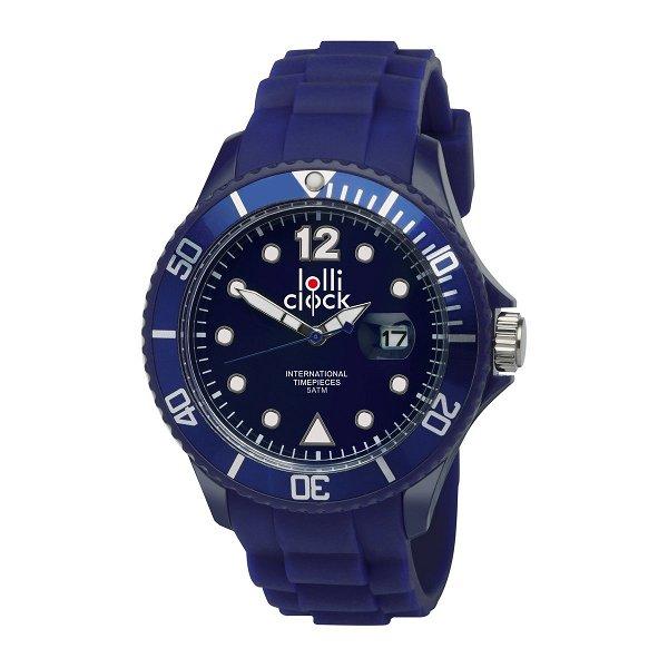 Armbanduhr LOLLICLOCK-DATE