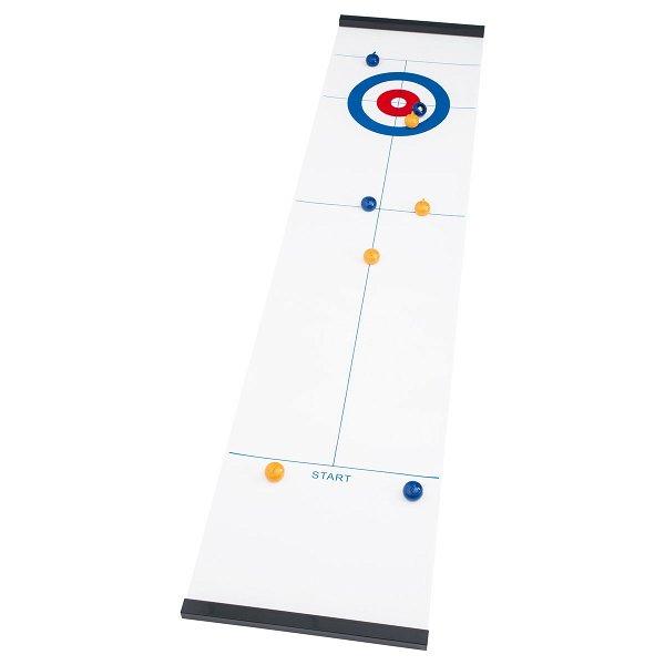 Curlingspiel REFLECTS-WINNER