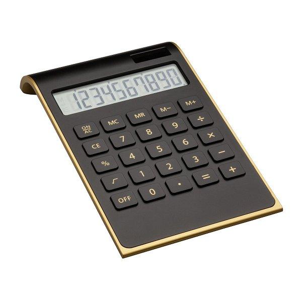 Taschenrechner REEVES-VALINDA