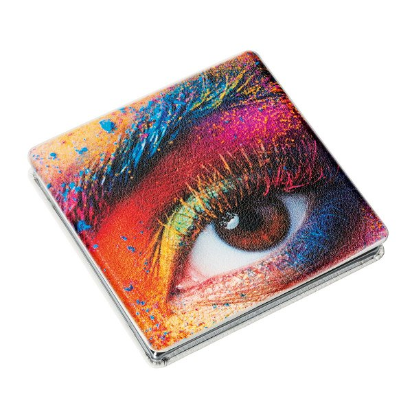 Taschenspiegel REFLECTS-HADANO incl. all over print