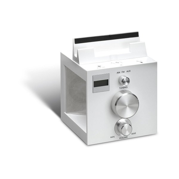 Lautsprecher mit Radio REEVES-CORMANO