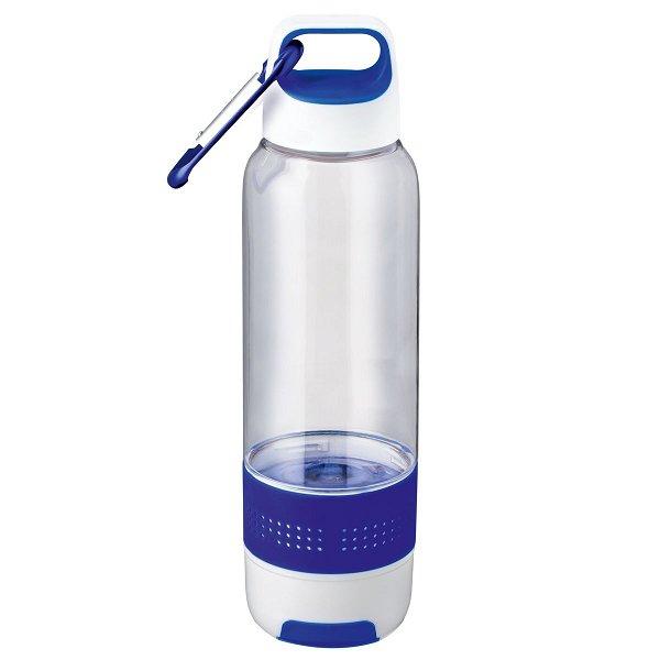 Trinkflasche mit Handtuch und Kühlfunktion RETUMBLER-SUMATRA