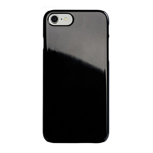 Smartphonecover REFLECTS-Cover iPhone 8 black