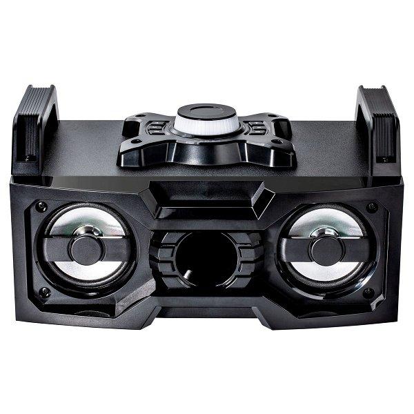 Lautsprecher mit Bluetooth® Technologie REEVES-MUSICBLASTER black