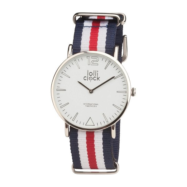 Armbanduhr LOLLICLOCK-THIRTYEIGHT