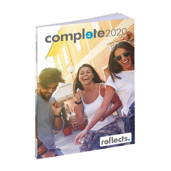 Katalog REFLECTS-COMPLETE 2020 NEUTRAL Kataloge ohne Preis