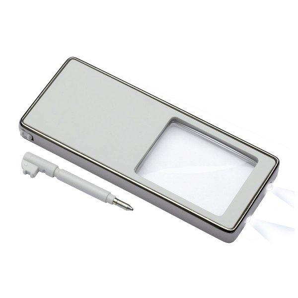 Lupe mit Licht REFLECTS-LACHUTE