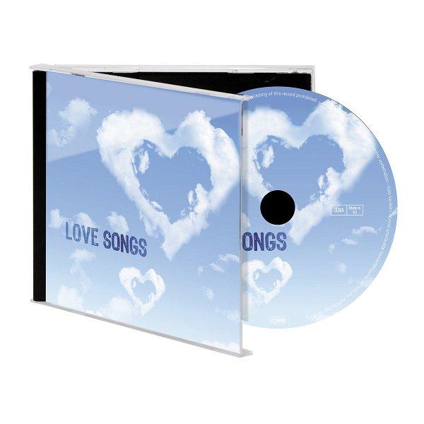 Musik-CD LOVE SONGS