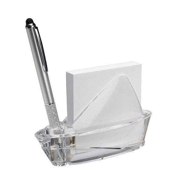 Notizblockhalter mit Notizzetteln REFLECTS-FRESNO