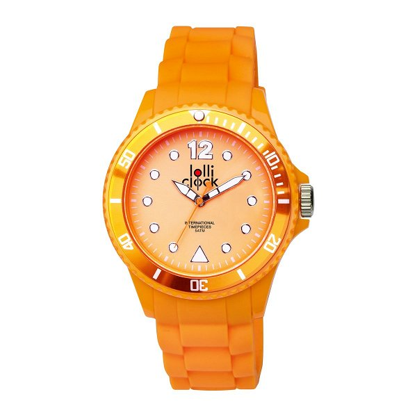 Armbanduhr LOLLICLOCK-NEON