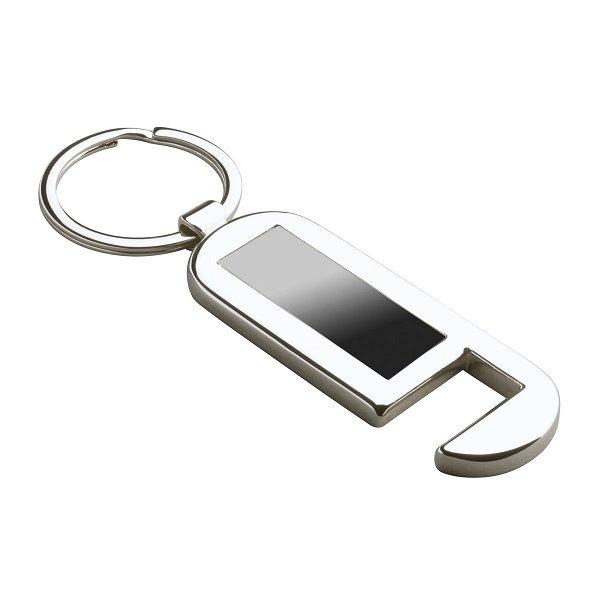 Schlüsselanhänger mit Handyständer REFLECTS-ARLES