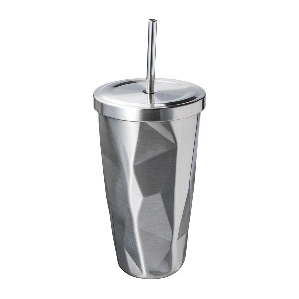 Thermobecher RETUMBLER-BANGKOK silver