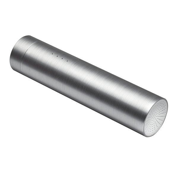 Ladegerät mit Lautsprecher REFLECTS-MASKAT
