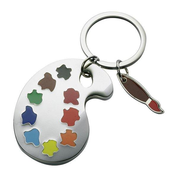 Schlüsselanhänger REFLECTS-LETHBRIDGE