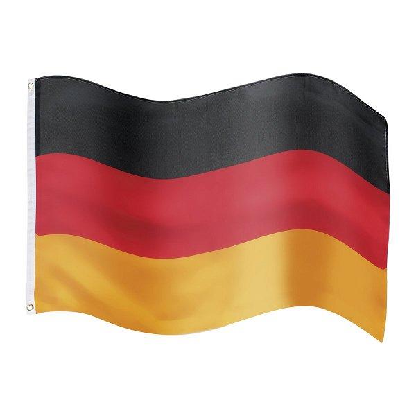 Flaggen im 5er Pack REFLECTS-GERMANY III
