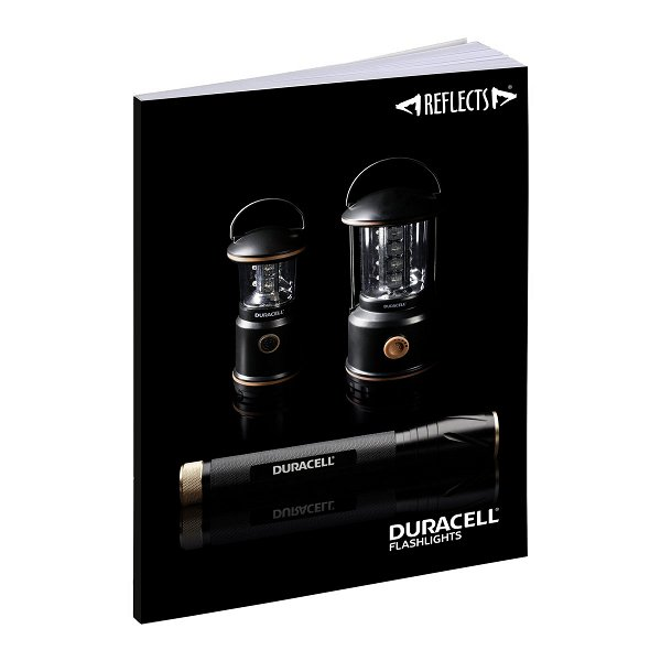 Katalog DURACELL 2018 catalogue with price