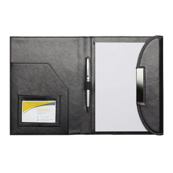 DIN A5 Schreibmappe REFLECTS-MORAGA