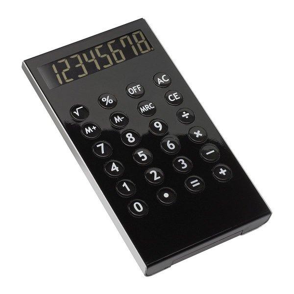 Taschenrechner REFLECTS-PENZANCE black
