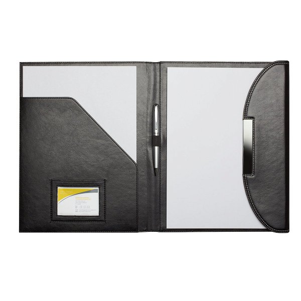 DIN A4 Schreibmappe REFLECTS-MENDOTA