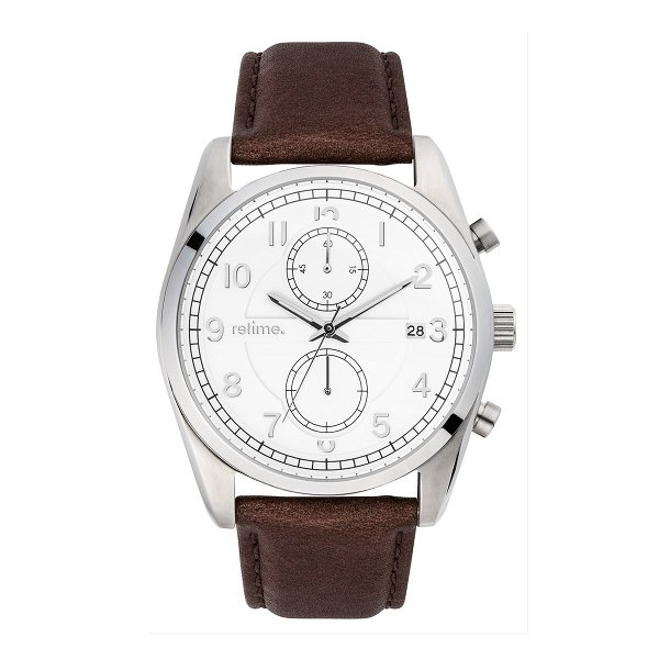 Armbanduhr RETIME-CHRONOGRAPHEN