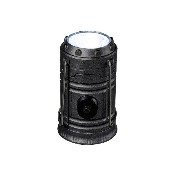 Campinglampe REEVES-TOLEDO dark grey
