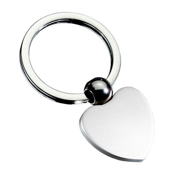 Schlüsselanhänger Herz REFLECTS-BALL