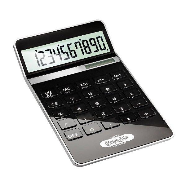 Taschenrechner REEVES-NEAPEL